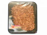 ABS Bacon Bits 13x13x3 mm