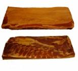 Bacon 1A in ganzen Platten TK 550*200 m